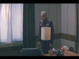«Сицилианская защита» (1980) - детектив, реж. Игорь Усов