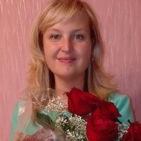 Анкета Татьяна Варламова