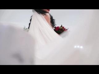 Наша свадьба 26.08.2017