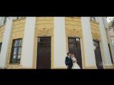 [Свадебный клип] Александр и Екатерина. Видеограф, оператор, видеосъемка, видеооператор, свадьба в Липецке