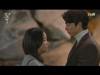[tvN] 도깨비Демон/Токкэби   Goblin.E13.170113.