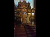 проповедь о.Алексия 19.02.2017 г.
