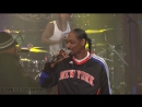 Snoop Dogg - Gin Juice (Live on Letterman)