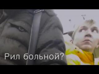 ЖЁСТКИЙ ПРАНК в МЕТРО
