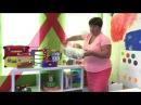 Игровой уголок ребенка. Организация пространства для занятий