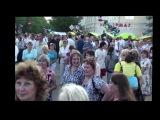 ГрязовецТВ,День города 2010,ностальджи,под музыку А.Матис