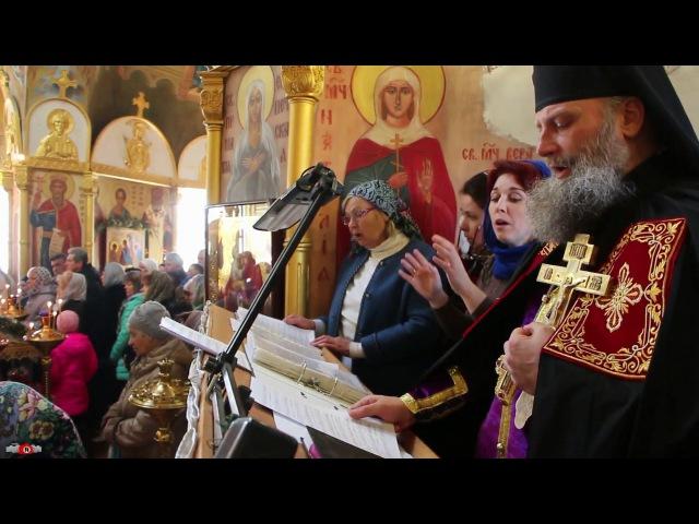 хор покровского женского монастыря слушать