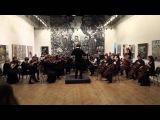 Рихард Вагнер - Полет Валькирий, опера Валькирия 13.12.2014 Оркестр Павла Опаровс ...