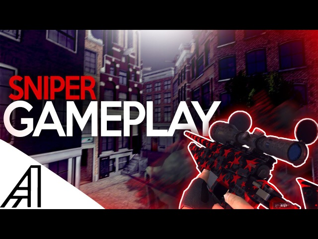 Critical Ops Sniper Gameplay | Giveaway Winners