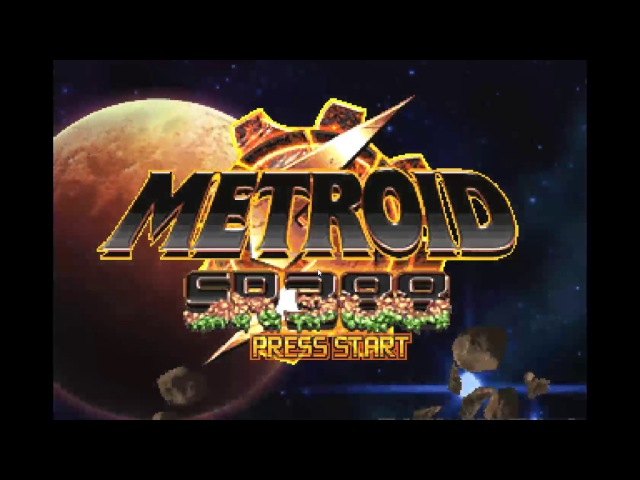 Metroid:Redemption Fangame.(Previously Metroid Awakening, MEngine ). Temple Number One!