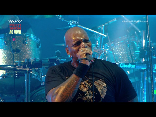 Sepultura - Rock in Rio (Full Show - 23/09/2017)