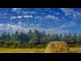 А.Гурилёв - А.Кольцов. ГРУСТЬ ДЕВУШКИ  (Поёт Надежда Обухова)