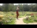 Скандинавская ходьба Упражнения на бедра