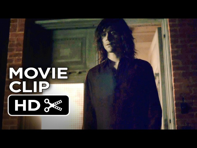Only Lovers Left Alive Movie CLIP - Reunion (2014) - Tom Hiddleston Movie HD