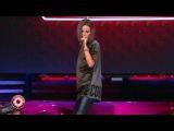 Comedy Club: Ольга Бузова - Под звуки поцелуев
