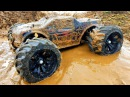 RC Extreme Pictures — RC Cars OFF Road 4x4 Adventure — Mudding, Sands, Bashing JLB Racing CHEETAH