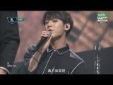 BTOB - It's Okay ( Minhyuk Replacing Sungjae spot )