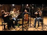 Artemis &amp Leif Ove Andsnes play Brahms piano quintet F minor - 2006
