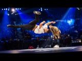 Bruce Almighty VS Neguin Quarterfinals Red Bull BC One World Final 2016