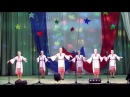 31 Марийский танец исп. Дива-дансЗвёздная карусель 04.02.2016 г.