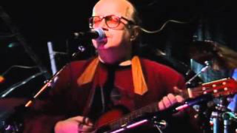 Juice Leskinen - Syksyn sävel (live 1991)