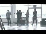 Laura Pausini - Sino a ti with Thalia (Making Of)