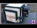 Муфельная печь с терморегулятором своими руками 13