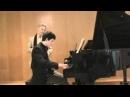 Masterclass Alan Weiss - CEP Chopin étude op. 25 nº 12