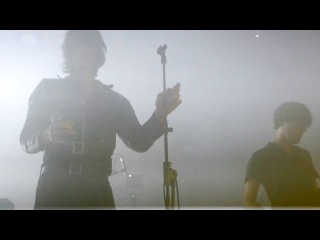 The Horrors, (live) @ Liverpool Psych Fest. 24-9-2016