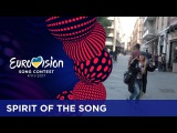 Valentina Monetta &amp Jimmie Wilson show the spirit of their song