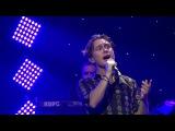 Take That - Babe - Perth 11.11.17 HD