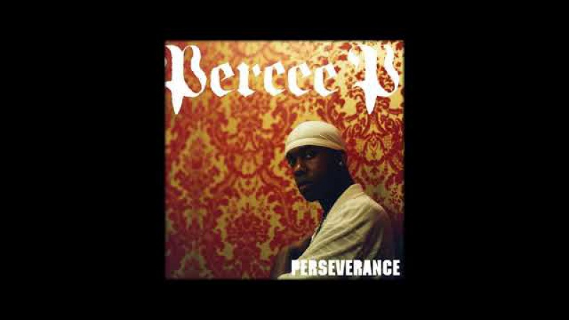 Percee P – Raw Heat [Instrumental]