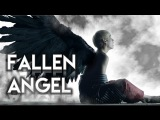 Kim Taehyung  Fallen Angel