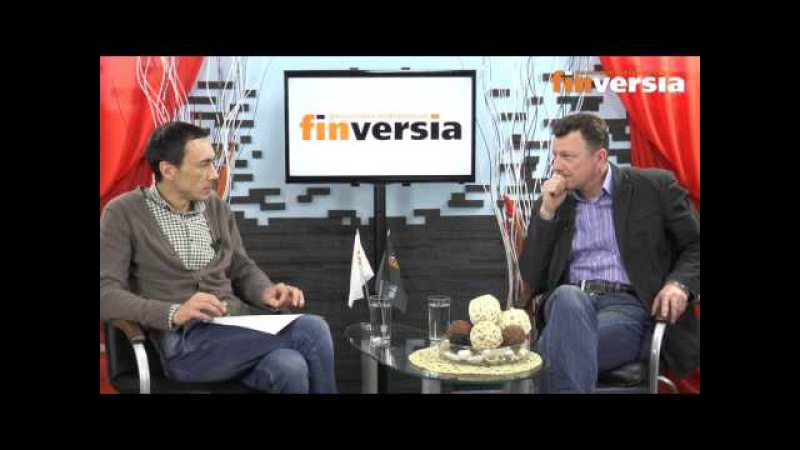 Дмитрий Равкин: «Будущее банков связано с биометрией и персонификацией»