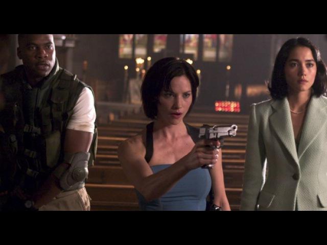 Обитель зла 2: Апокалипсис / Resident Evil: Apocalypse (2004) (Озвученный трейлер)