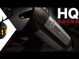 MIVV Suono GSXR 750 K7 HQ Sound
