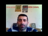Азербайджанец объявил Путина- Исусом, а себя - Имамом Мяхьди.