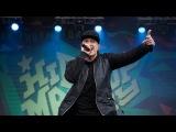 Каста - Hip-Hop Mayday (live 2017)