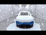 Ford's 'Weather Factory' can simulate global weather conditions