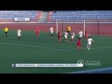 «Оплот-Донбасса» - осенний чемпион Донецка по футболу. 20.10.2017
