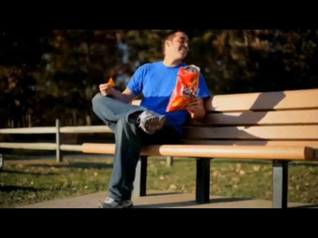 Doritos Commercial - Dog Collar - Super Bowl 44 Spot