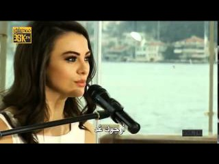 Tuvana Turkay-اجمل اغنية تركية #قدر مترجمة