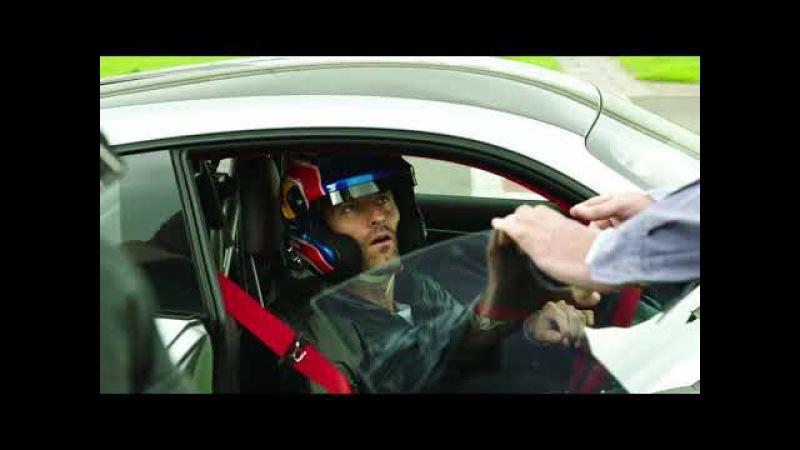 The Grand Tour в поисках водителя - Марк Веббер (Русские субтитры)