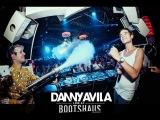 DANNY AVILA Live @ Loonyland Bootshaus September 2016  EDM Set