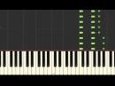 Dr. Dre - Still D.R.E. ft. Snoop Dogg-Piano tutorials