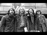 Creedence Clearwater Revival - Who'll Stop The Rain Folk Rock