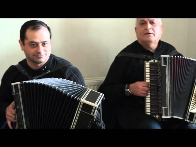 Ensemble rustavi 23/02/2016 REHARSAL CAMERA DENIZ IME