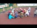 Русские народные подвижные игры фильм