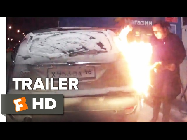The Road Movie Trailer 1 (2017) | Movieclips Indie
