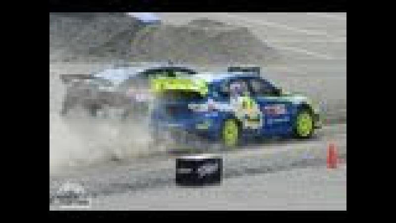 Launch Control Subaru PUMA Rallycross claims 4th in Bristol Higgins attacks at NEFR Rally Ep 10